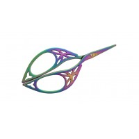 HiyaHiya Rainbow Scissors - Art Deco