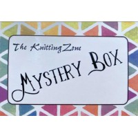 Knitting Mystery Box 1