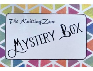Knitting Mystery Box 4